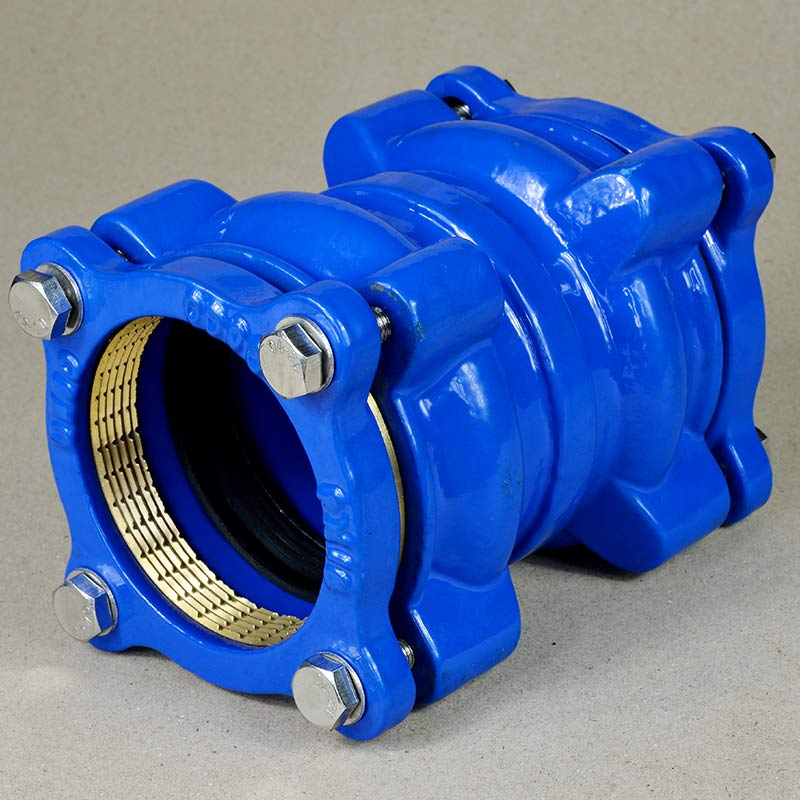 Coupling for PE Pipe