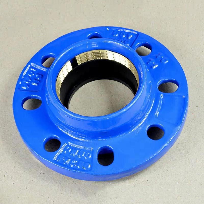 Quick Adaptor for PE Pipe