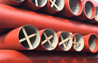 Performance of Ductile Iron Pipe