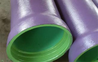 Anti-Corrosion Factors of Ductile Iron Pipe