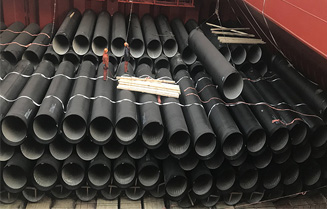 Advantages and Disadvantages of Ductile Iron Pipe