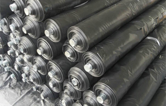 Factors Affecting the Surface Gloss of Ductile Iron Pipes