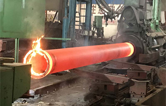 What Is the Process of Ductile Iron Pipe?