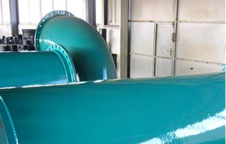 How to Do Anti-Corrosion Treatment for Ductile Iron Pipe?