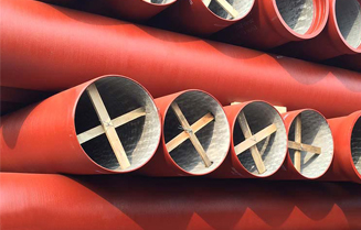 How to Tell a Ductile Iron Pipe from a Cast Iron Pipe?