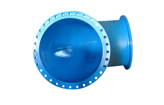 Advantages of Using Ductile Iron Pipes and Fittings