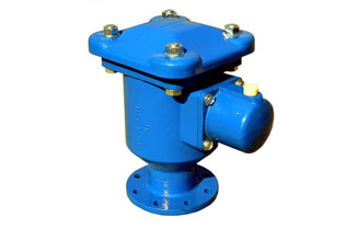Things You Should Know about  Air Valve