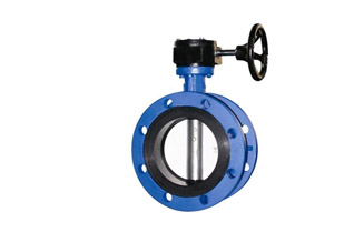 The Difference Between Gate And Butterfly Valves