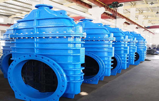 Differences Between Gate Valves And Butterfly Valves